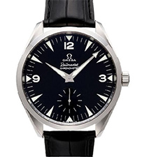 欧米茄Omega Railmaster XXL Chronometer大表盘系列221.53.49.10.01.002