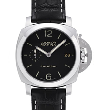 高仿沛纳海手表-Panerai Luminor 1950系列 3Days Automatic腕表PAM00392