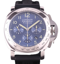 【NOOB版】沛纳海Panerai Luminor Chrono Daylight Firenze 特别版系列PAM00224 计时腕表